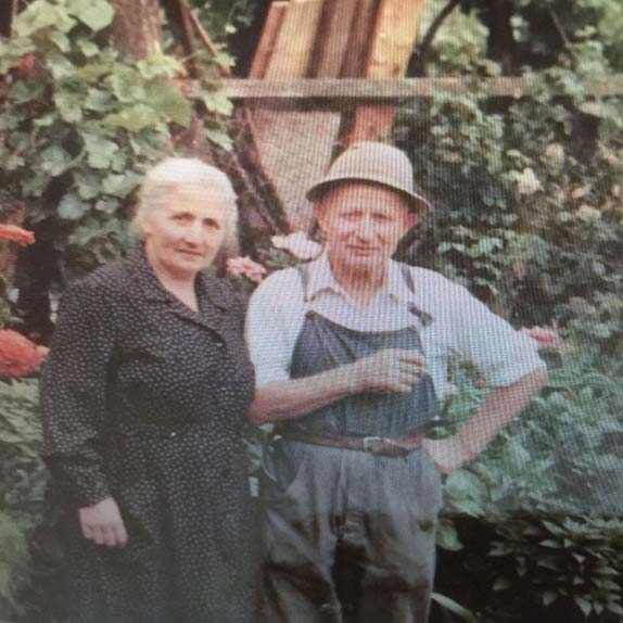 nonni a col